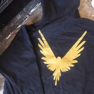 Other - Maverick hooded sweatshirt.